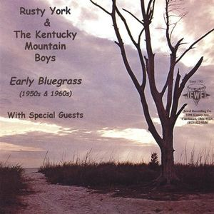 Early Bluegrass