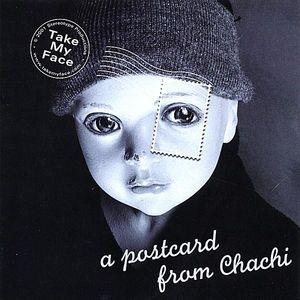 Postcard from Chachi