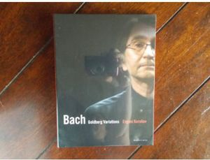 Bach: Goldber Variations