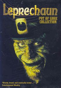 Leprechaun: Pot of Gore Collection