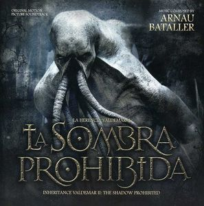 La Sombra Prohibida (Original Soundtrack)