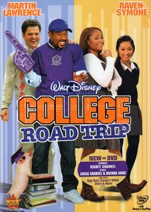 College Road Trip [Widescreen] [Full Frame] [O-Card]