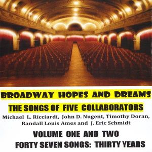 2-Broadway Hopes & Dreams 1 /  Various