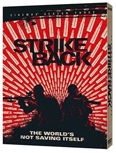 Strike Back: Cinemax Season 3