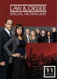 Law & Order - Special Victims Unit: Year Eleven
