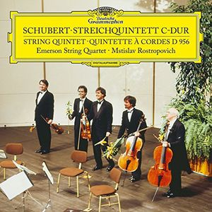 String Quintet in C D956