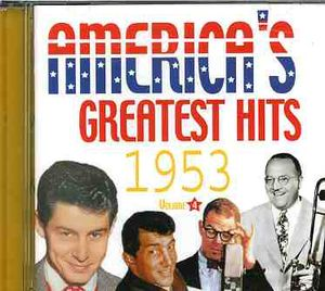 America's Greatest Hits 1953 /  Various