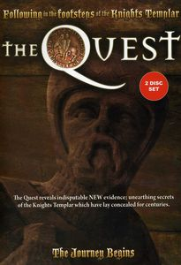 Quest: Knights Templar 2: Journey