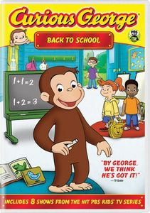 Curious George: Back to School