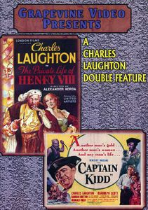 Private Life of Henry VIII (1933)/ Captain Kidd (19