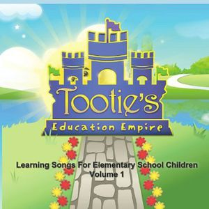 Learning Songs for Elementary School 1