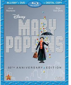 Mary Poppins (50th Anniversary)