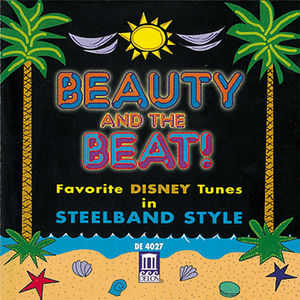 Beauty & The Beat:favorite Disney Tunes /  Various