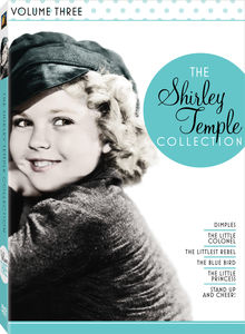 Shirley Temple Collection: Volume Three