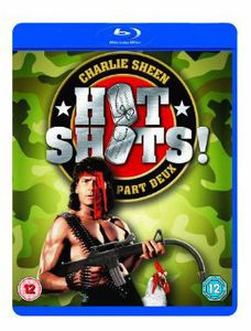 Hot Shots: Part Deux