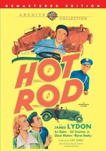 Hot Rod [Remastered]