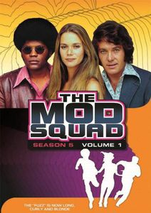 The Mod Squad: Season 5 Volume 1