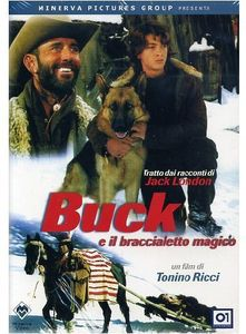 Buck E Il Braccialetto Magic