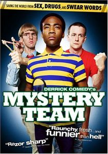 Mystery Team [Widescreen]