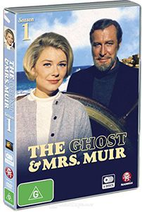 Ghost & Mrs. Muir-Season 1