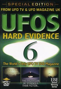 Ufos: Hard Evidence 6: Mysterious Spheres