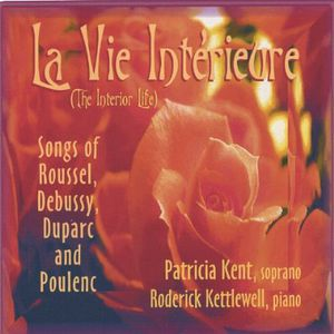 La Vie Interieure-The Interior Life