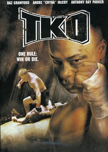 TKO [Widescreen] [Subtitled] [Sensormatic] [Checkpoint]