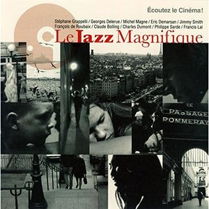 Le Jazz Magnifique (Original Soundtrack) [Import]