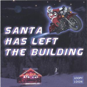 Santa Has Left the Building /  Various