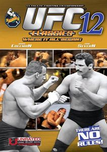 UFC Classics, Vol. 12: Judgment Day [Full Frame]