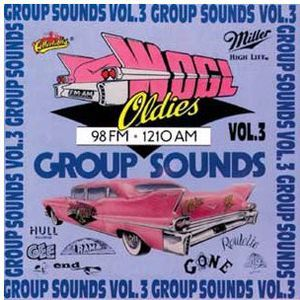 Group Sounds 3 /  Various