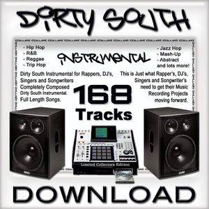 Dirty South Instrumental