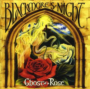 Ghost of a Rose [Import]