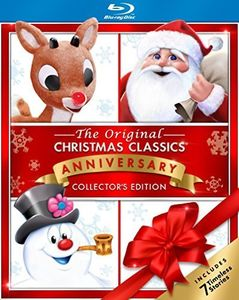The Original Christmas Classics Anniversary Collector's Edition