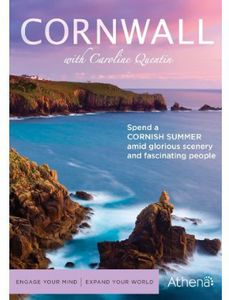 Cornwall with Caroline Quentin