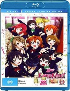 Love Live! School Idol Project: Season 1 [Import]