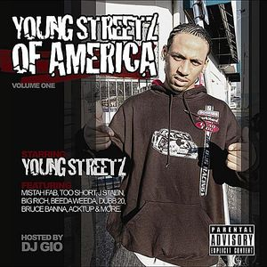 Young Streetz of America