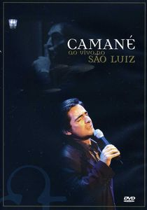 Ao Vivo No Sao Luiz [Import]