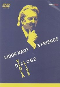 Vidor Nagy & Friends: Dialogue