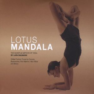 Lotus Mandala the Quantum Method of Yoga /  Various