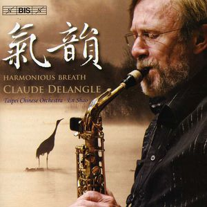 Harmonious Breath: Works for Saxophone