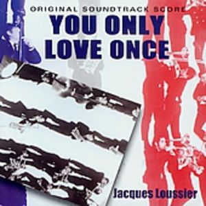 You Only Love Once (Original Soundtrack) [Import]