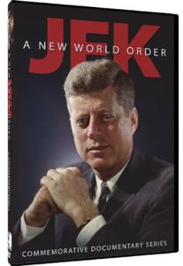 JFK: A New World Order - Standard Edition