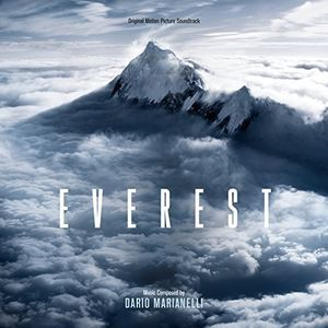 Everest (Original Soundtrack)