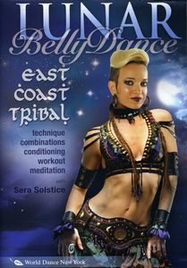 Lunar Bellydance East Coast Tribal