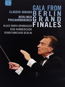 Gala from Berlin-Grand Finales