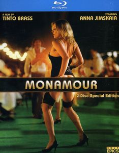 Monamour [Special Edition]