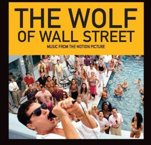 Wolf of Wall Street (Original Soundtrack)