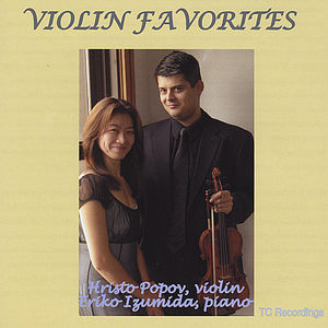Violin Favorites
