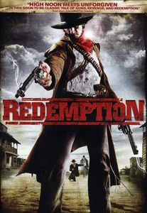 Redemption: A Mile From Hell [Widescreen]